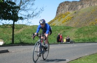 Edinburgh Duathlon